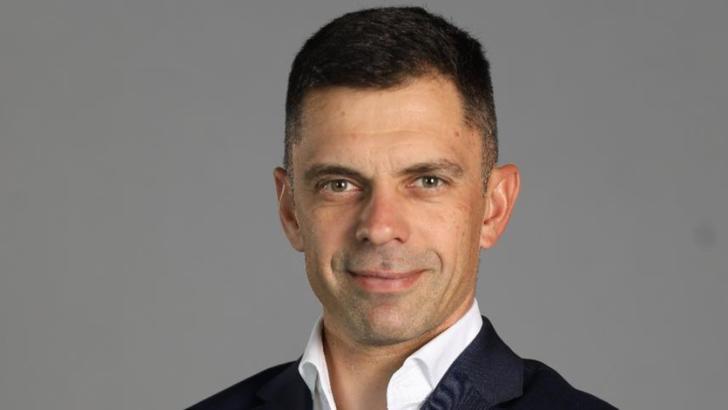 Ministrul Sportului - Eduard Novak