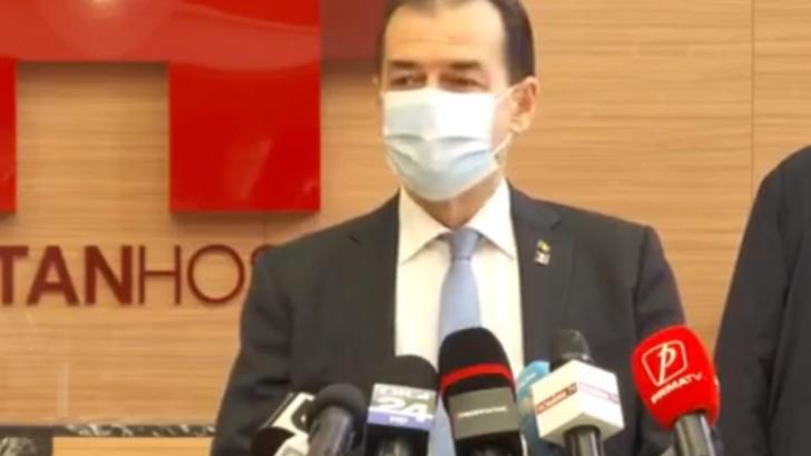 Orban: Spitalele private vor trata și ele pacienți COVID-19