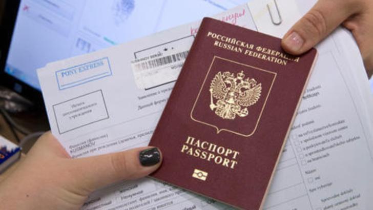 Din ianuarie, rușii ar putea avea pașapoarte de vaccinare anti-Covid-19