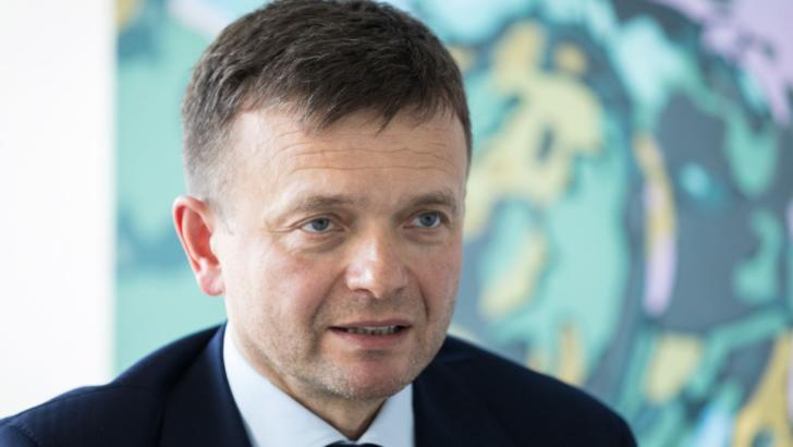 Jaroslav Haščák, fondatorul Penta Investments Foto: aktuality.sk