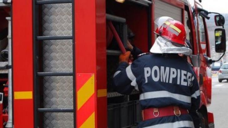 Încă un incendiu pe o secție ATI. O priză a luat foc într-un spital din Târgu Mureș