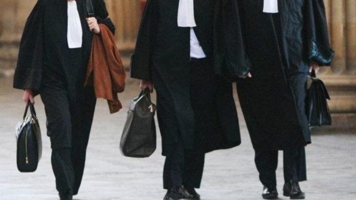 Magistrați (foto ilustrativ)