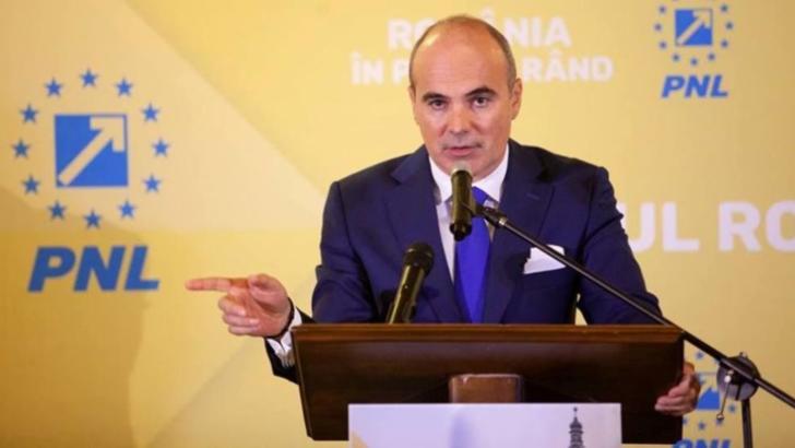 Rareș Bogdan anunță ministerele la care PNL nu va renunța în nicio coaliție
