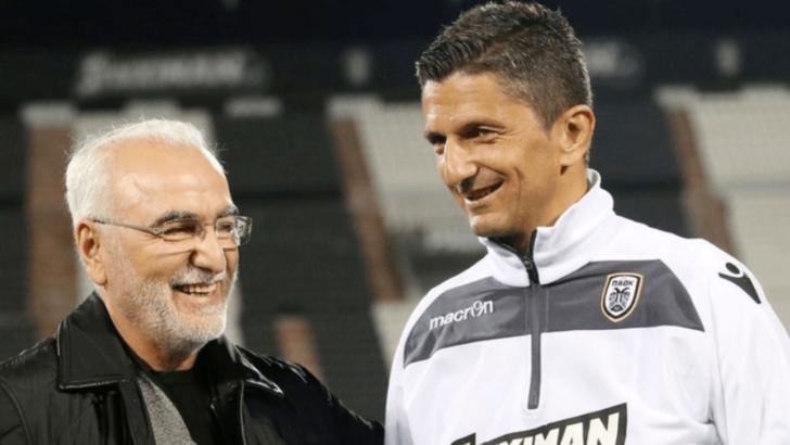 """Razvan Lucescu, despre cel mai dificil moment la PAOK: ,,Patronul mi-a reprosat ca distrug unii jucatori! Eram decis sa plec"""""""