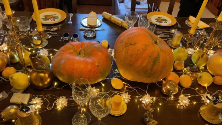 Cum va petrece Familia Regală sărbătorile de iarnă în al 20-lea an la Castelul Săvârșin Foto: Facebook.com/FamiliaRegala
