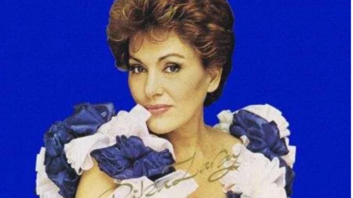 Scena POP internațională este în doliu! A murit cântăreața franco-israeliană Rika Zarai