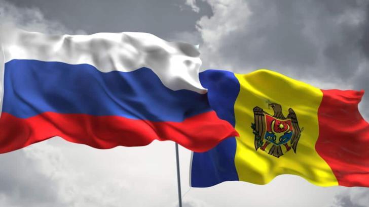 Nori negri intre Rusia si Republica Moldova