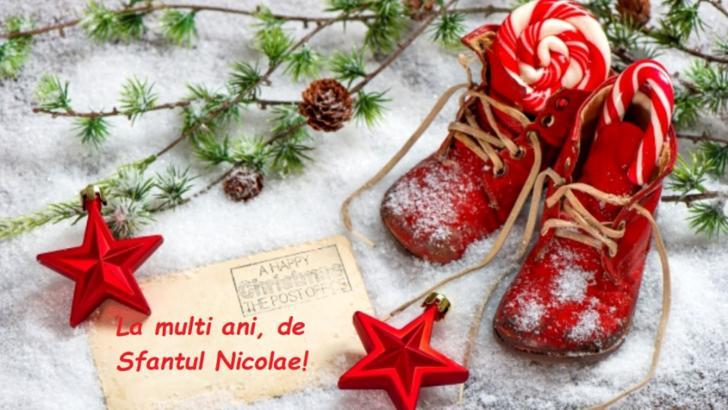 Mesaje Sfântul Nicolae. Cele mai frumoase mesaje de Sfântul Nicolae pe care să le trimiţi celor dragi