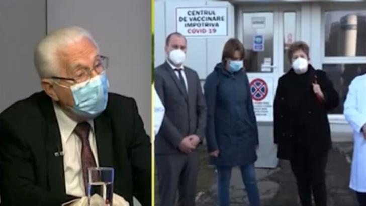 VIDEO Specialiștii au răspuns, în direct la Realitatea Plus, celor mai frecvente întrebări legate de vaccinarea anti-COVID