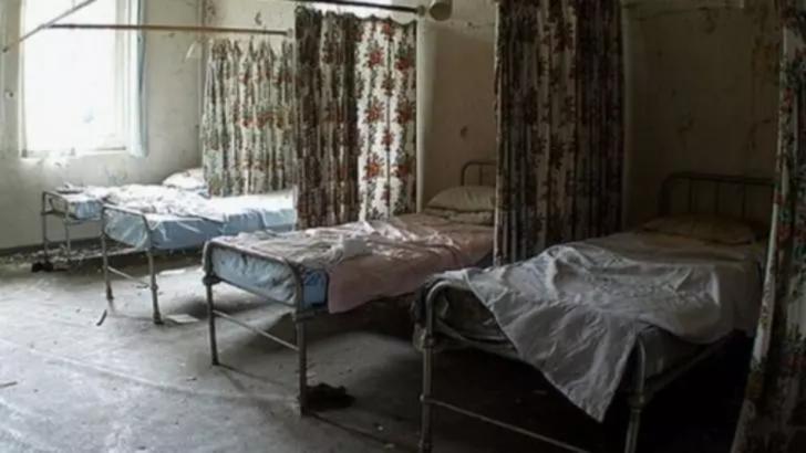 Salarii uriașe la spitalul groazei din Reșița