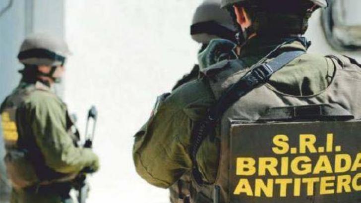 Brigada Antitero