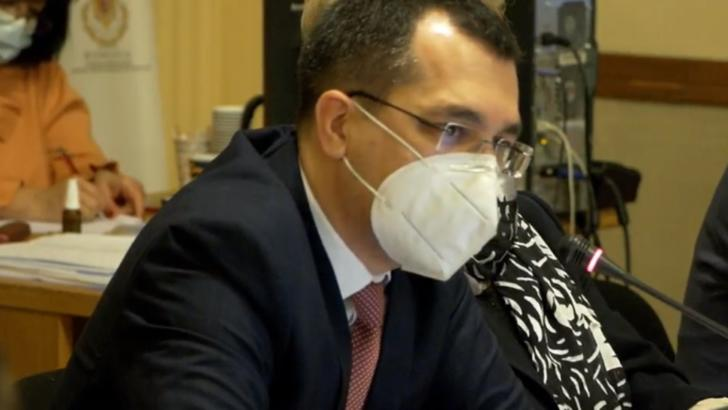 Vlad Voiculescu, mesaj TULBURĂTOR după moartea bunicii
