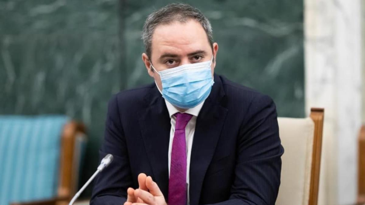 Culisele statului paralel | Alexandru Nazare, declarații EXPLOZIVE – Premierul, avertizat despre creșterea prețurilor la gaze și curent și cheltuielile pentru vaccinul anti-Covid