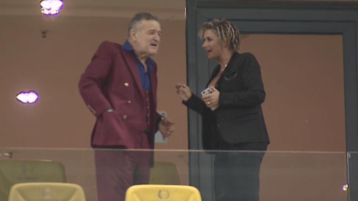 Gigi Becali a anunțat ce implicare are în divorțul dintre Laurențiu Reghecampf și Anamaria Prodan! Mesaj clar