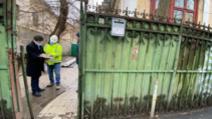Nicușor Dan a salvat de la demolare o casă istorică din Capitală