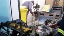 """Anchetă pe secția de Terapie Intensivă la """"spitalul morții"""" din Piatra Neamț"""