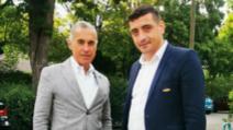 """VIDEO """"Premierul AUR"""", Călin Georgescu, mesaj controversat. """"E ca și cum ai încălța un șarpe"""""""