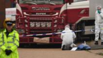 Român condamnat la 27 de ani de închisoare în Anglia, pentru moartea a 39 de refugiați ascunși într-un TIR