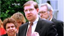 Noul președinte american l-a numit la conducerea programului de vaccinare pe David Kessler