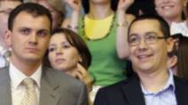 Sebastian Ghiță, Victor Ponta