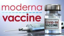 Vaccinul MODERNA împotriva COVID-19
