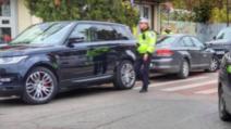 Locuri de parcare de 8 ori mai scumpe în sectorul 1.Varianta demo a aplicației dedicate NU FUNCȚIONEAZĂ