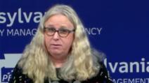 Rachel Levine, prima persoană transgender numită în Guvernul SUA - ministru adjunct al Sănătății Foto: pghcitypaper.com