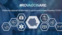 DATE OFICIELE: 30 de mii de români s-au vaccinat anti-Covid, într-o singură zi