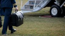 valiza nucleară - SUA