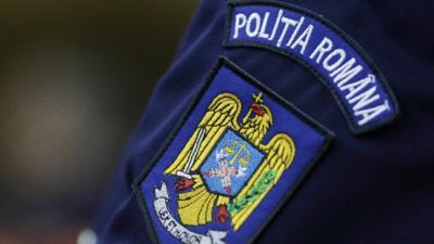 Un polițist din Covasna s-a sinucis / Foto: Inquam Photos, Octav Ganea