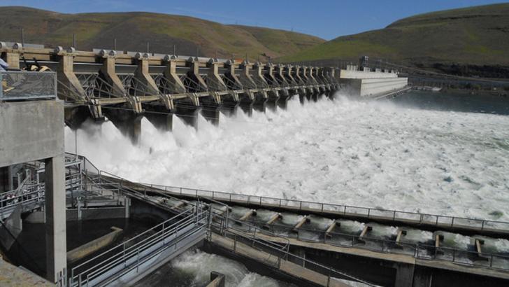 Culisele statului paralel, ora 18:00: Istoria devalizării Hidrolectrica / Foto: enciclopedie.info