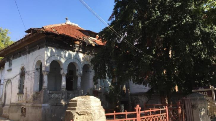 """Nicușor Dan, după ce a oprit o altă clădire istorică de la demolare: """"Atitudinea față de patrimoniul național se schimbă în București"""""""