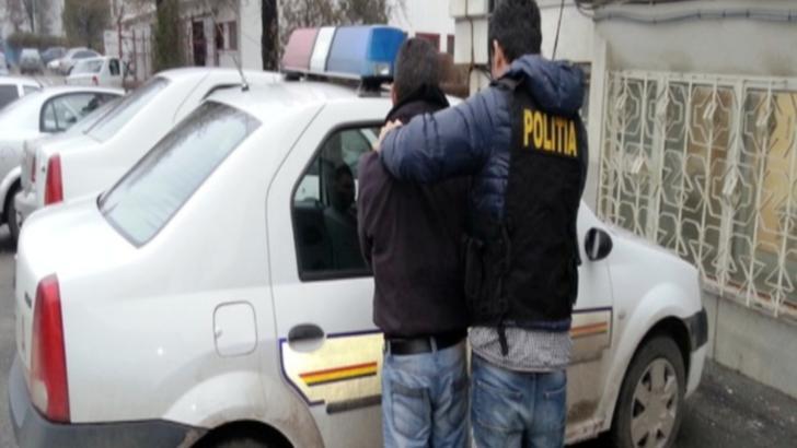 A încercat să jefuiască o femeie, după care a vrut să o sufoce cu o pernă - Inculpatul a fost arestat preventiv