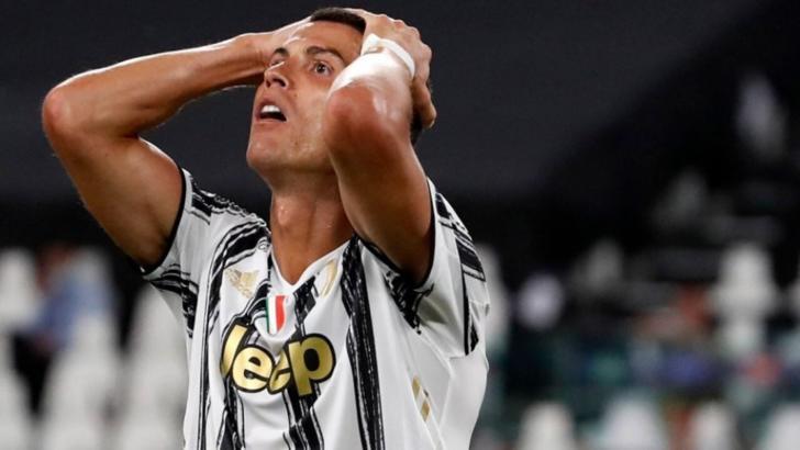 """O legendă a fotbalului anunță declinul lui Ronaldo: """"A fost un jucător grozav"""""""