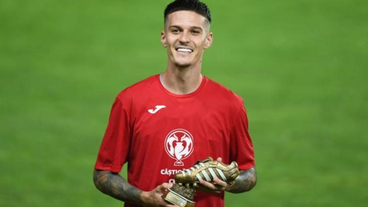 """Transferul lui Man a ocupat prima pagină în ziarul din Parma! ,,Iată-l pe Dennis, cu goluri şi assisturi în bagaje"""""""