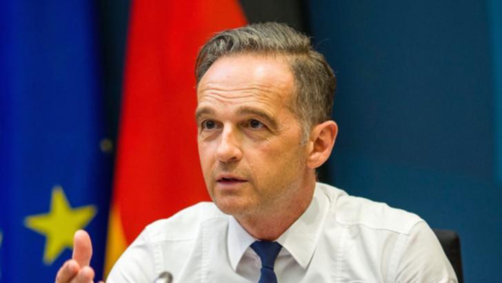 Ministrul german de externe propune LIBERTĂȚI SPECIALE pentru cei vaccinați