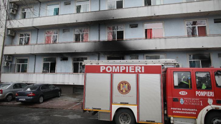 Asistăm la o nouă tragedie în spitalele din România - Foto: Inquam Photos, Octav Ganea