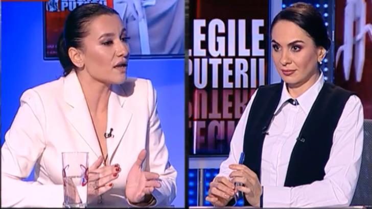 VIDEO LEGILE PUTERII | Camelia Pătrașcanu despre Gabi Bădălău: La 7 dimineața nu pleca la muncă, atunci venea acasă