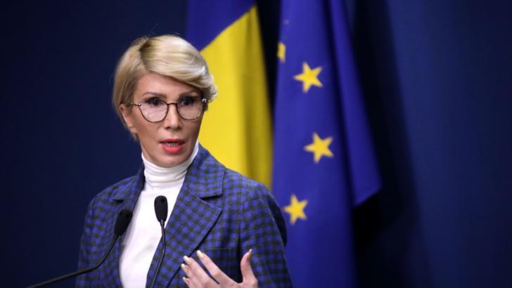 """Raluca Turcan dă, astăzi, ORDINUL de ministru prin care să fie revizuite toate dosarele de pensie: """"NU se vor opera scăderi"""""""