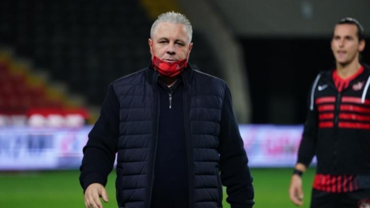 """Dezvăluirea lui Șumudică înaintea debutului la Rizespor: """"Este dorit de granzii din Turcia"""""""