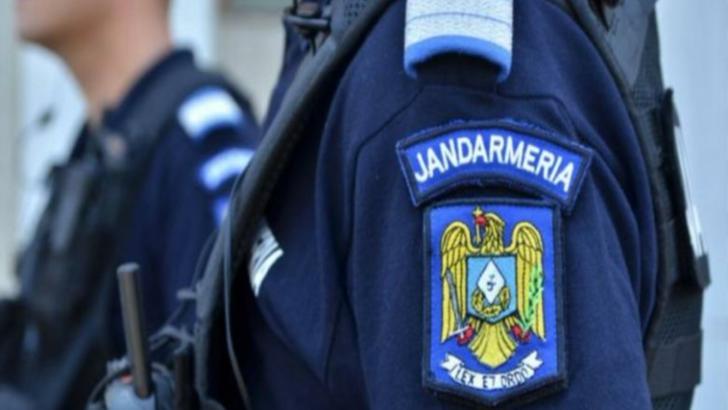 Barmaniță din Bistrița, amendată drastic de jandarmi. Află MOTIVUL