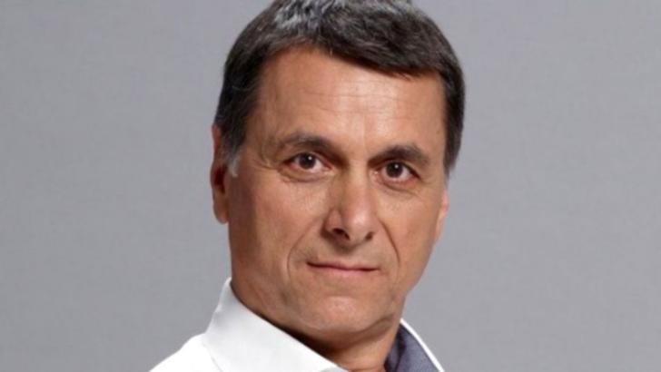 Fostul ministru Bogdan Stanoevici a murit. Fusese infectat cu Covid-19