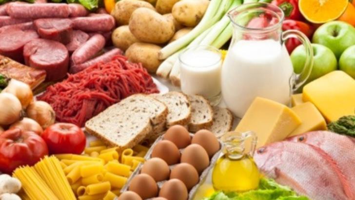 Lista alimentelor care te pot ucide. Si tu le consumi cel putin o data pe saptamana