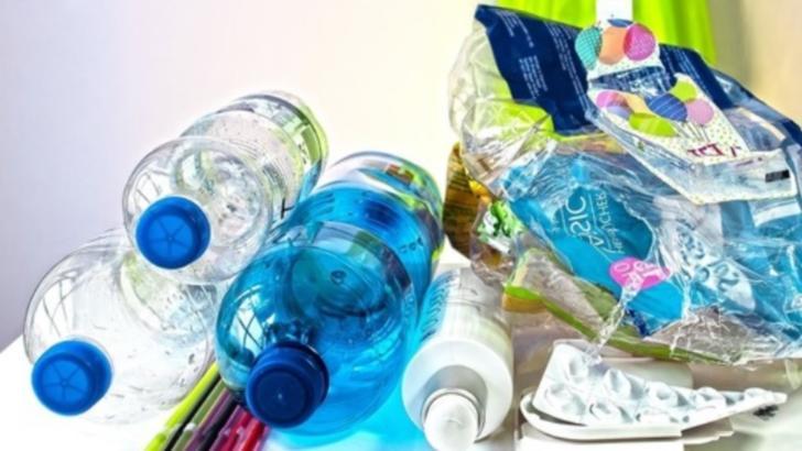 Ambalajele de plastic, sticla si aluminiu, TAXATE cu 50 de bani. Care sunt exceptiile