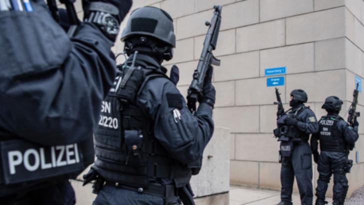 Poliție Germania