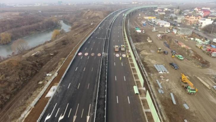 Vești proaste pentru românii care se duc pe DN1 la munte. Abia peste trei ani ar putea începe lucrările la Autostrada Ploiești-Brașov
