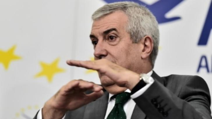 Klaus Iohannis, aviz de urmărire penală pentru Tăriceanu