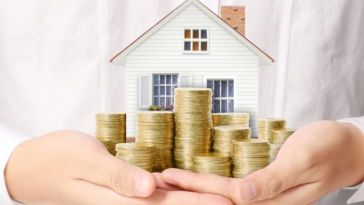 """Fonduri reduse pentru """"Casa Nouă"""""""
