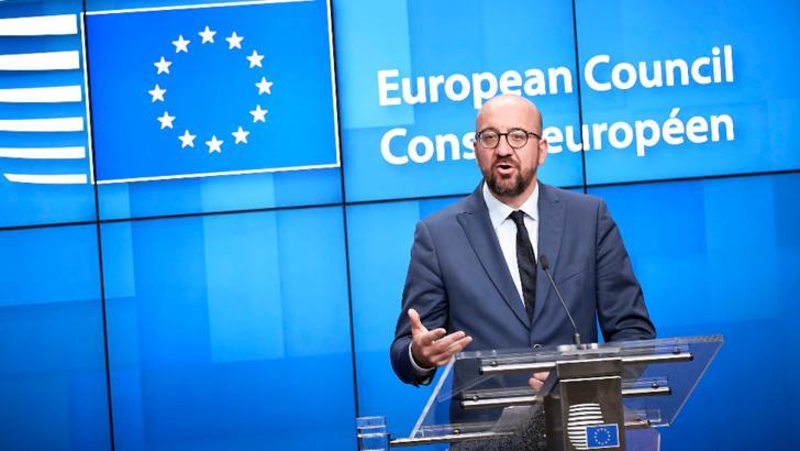 """Preşedintele Consiliului European, anunț despre introducerea unui paşaport de vaccinare: """"NU este cazul acum"""""""