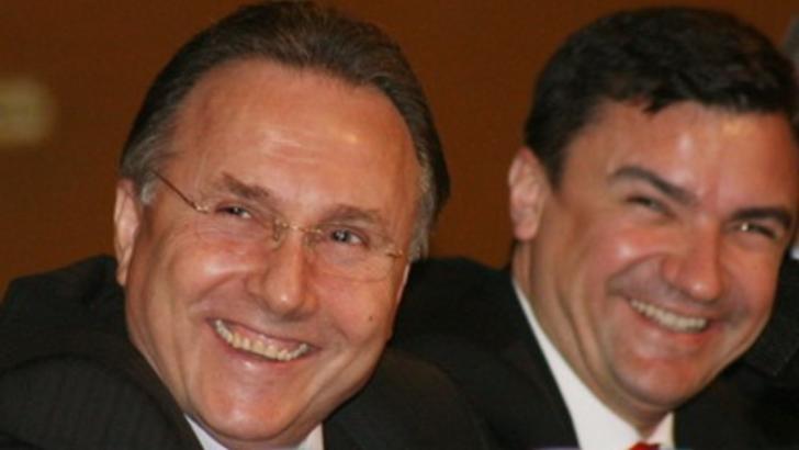Gheorghe Nichita și Mihai Chirica